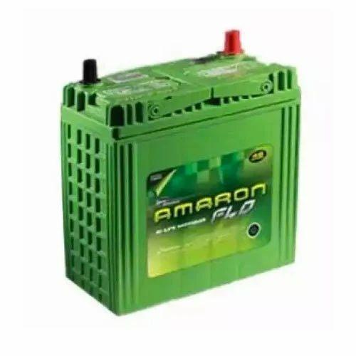 Amaron Car Battery एमर न क र ब टर Rsb Enterprises