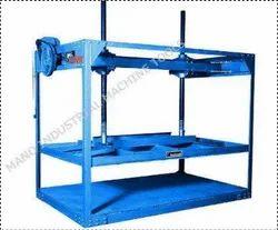 MMT Corrugated Sheet Pressing Machine