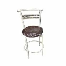 Mild Steel Cafeteria Chair