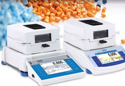 Automatic Moisture Analyzer, MA 50.R