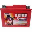 Exide Xplore XLTZ4