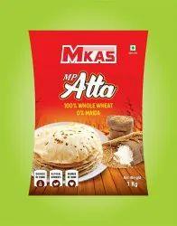 MP Wheat Atta 1kg (Pouch)