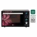 LG Microwave Oven MJ3286BRUS
