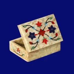 White Marble Gift Box