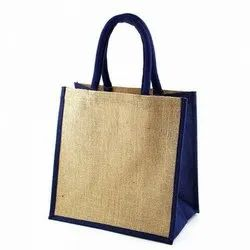 Jute Bags Customised For Promotional Gifting