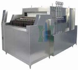 Glass Vial Washing Machine