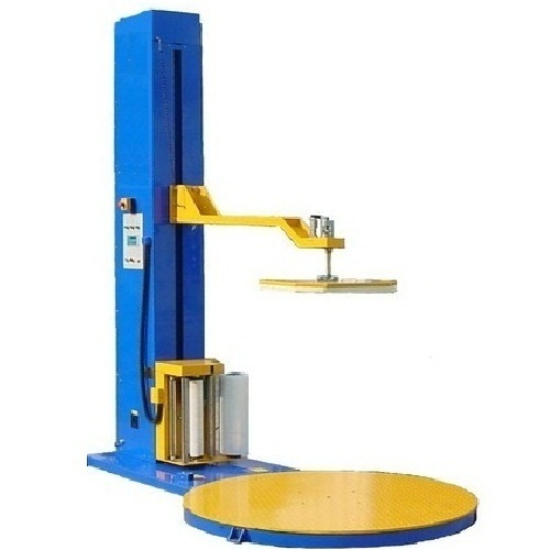 Image result for Stretch Wrap Machines