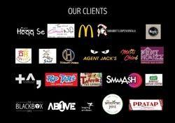 Our Clientele
