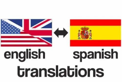 Spanish Language Translation and Interpretation services, New Delhi, Trados