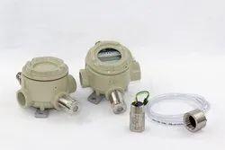 Acetylene Sensor Transmitter