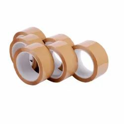 Brown BOPP Packaging Tape