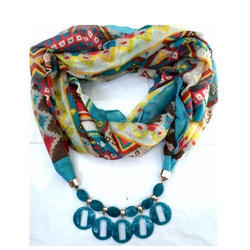 fbd342caa Silk Square Scarves at Best Price in India