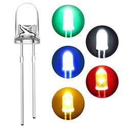 LED for Traffic Signal Application