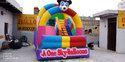 Jumping Slide Bouncy