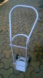 Medical Oxygen Cylinder Trolley