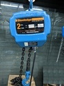 Electric Chain Hoist  - Steeledge LD Series