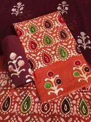 Maum Batik Suits