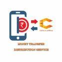 Money Transfer Distribution Services