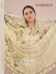 Digital Print Salwar Suit