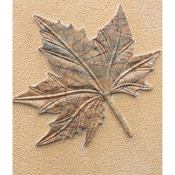 Decorative Wall Leaf Stone, Packaging Type: Box