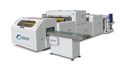 Ocean International Semi Automatic A4 Size Paper Cutting Machine