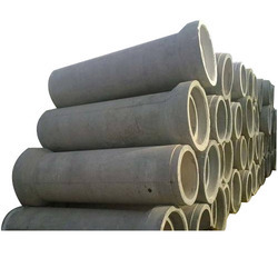 Sewage Cement Pipe