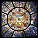 Designer Stain Glass