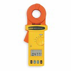 Fluke 1630 Digital Clamp On Earth Resistance Meter