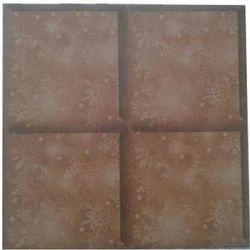 Ceramic Brown Floor Tiles