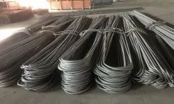 Stainless Steel 304L Seamless U Tubes