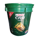 Castrol Crb Turbo Engine Oil, Packaging Type: Drum