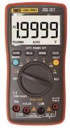 Meco 126B TRMS Digital Multimeter