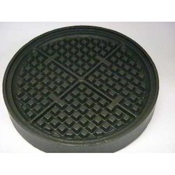 PTFE Non Stick Coating on Waffle Iron