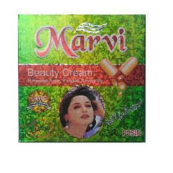 Marvi Beauty Cream