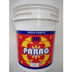Water Based Polyurethane Enamel Paint
