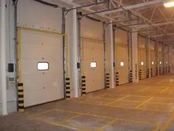 Multi Commodity Cold Storage Room