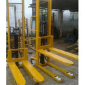 Hydraulic Pallet Manual Stacker