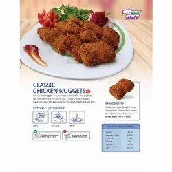 Al hafa Classic Chicken Nuggets