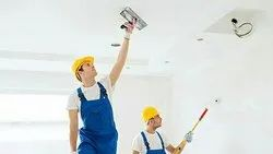 Regular Painting Interior and Exterior Painting