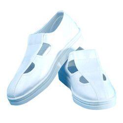 Antistatic Foot Wear