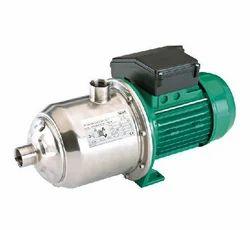 Horizontal Pressure Pump