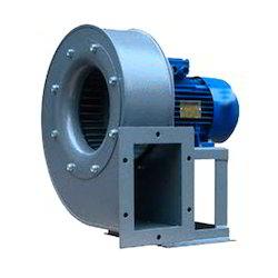 MB Range Medium Pressure Fans