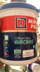 Nippon Odour Less Aircare Interior Paint