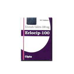 Erlocip (Erlotinib)