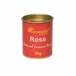 Resin  Rose  Resin 50 Gram Jar Pack