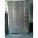 SS Locker Instrument Cabinet