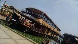 6 Bedroom Houseboat At Alleppey
