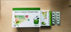 Vitamin C 500mg & Vitamin E 400 IU Tablet