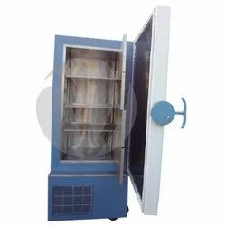 Ultra Low Temperature Cabinet