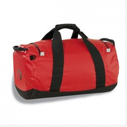 Nylon Pu Coated Travel Bag
